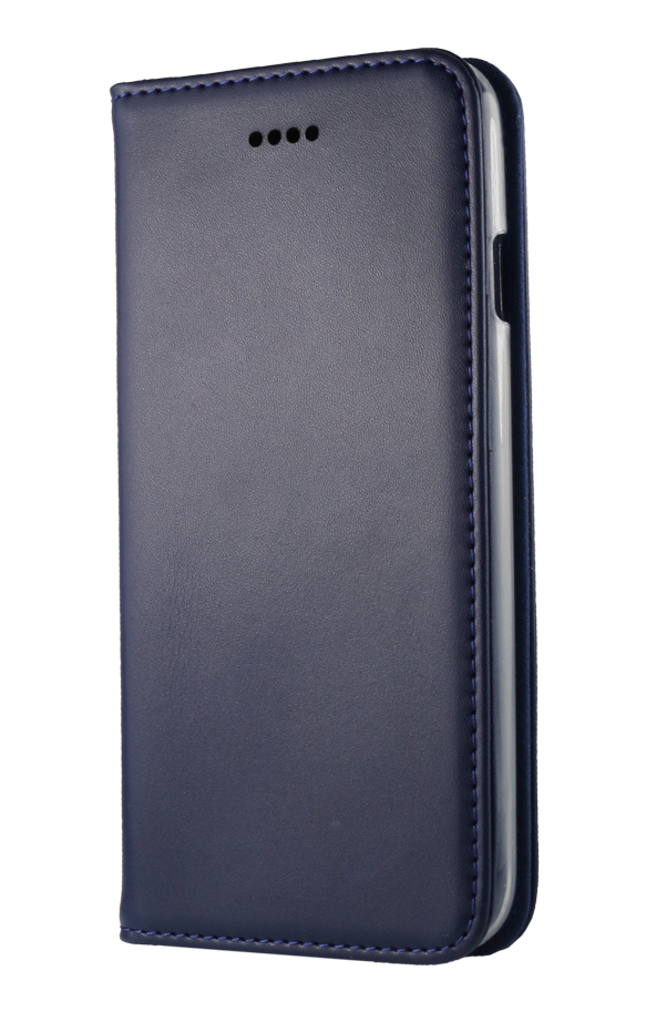 brand new 4b94a 06df3 EVO Genuine Leather Case For iPhone 6/6s - Blue - Phone Parts Express